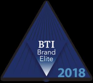 BTI Brand Elite 2018
