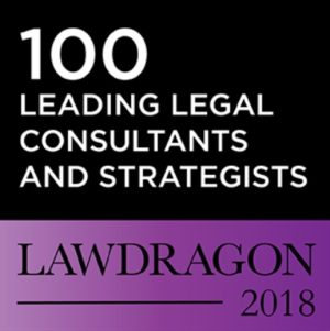 Lawdragon Names Top 100 Legal Consultants for 2018
