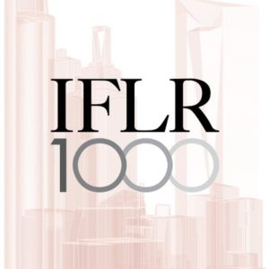 IFLR1000 2019 Now Out