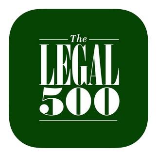 Fivehundred – The New Legal 500 Magazine