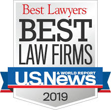 Best Lawyers–US News 2019 Survey Released